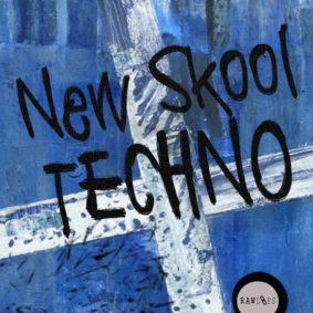 Raw Loops – New Skool Techno