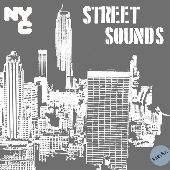 Raw Loops – NYC Street Sounds