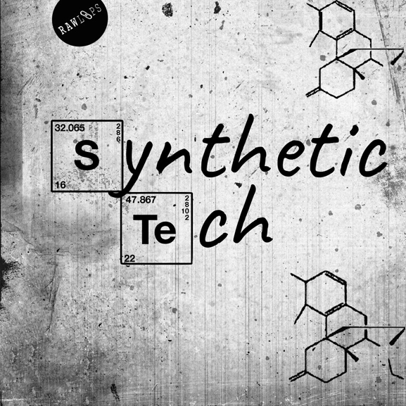 Raw Loops – Synthetic Tech