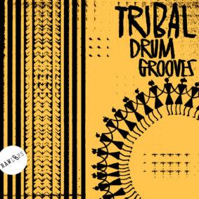 Raw Loops – Tribal Drum Grooves