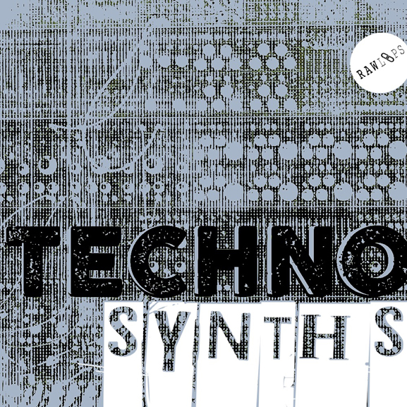 Raw Loops – Techno Synths