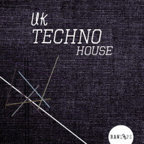 Raw Loops – UK Techno House