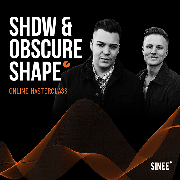 shdw & obscure shape cover